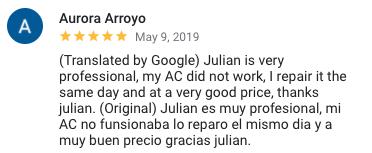 google-review-aurora